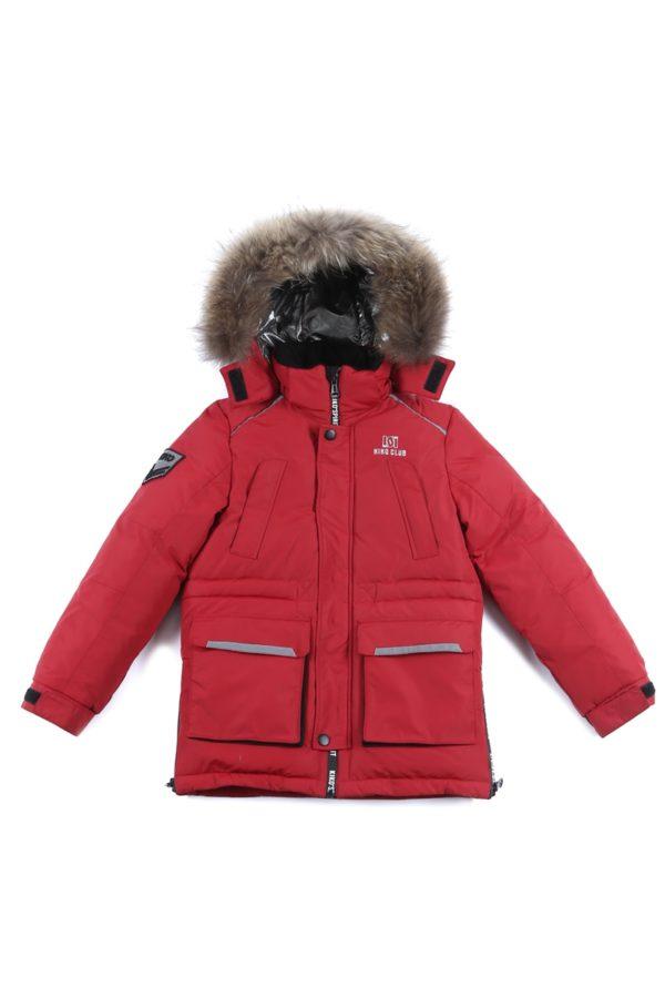 Куртки Kiko 5058 Б