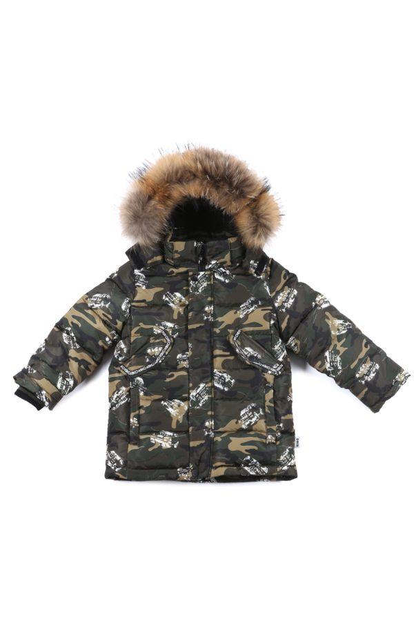 Куртки Kiko 5022