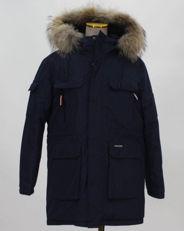 Куртки Kiko 860-18 ( PUROS PORO )