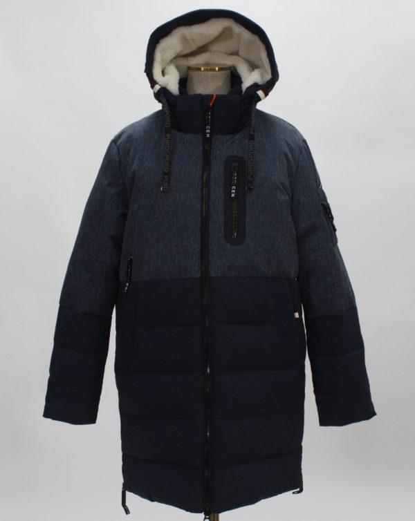 Куртки Kiko 612-18 ( PUROS PORO )