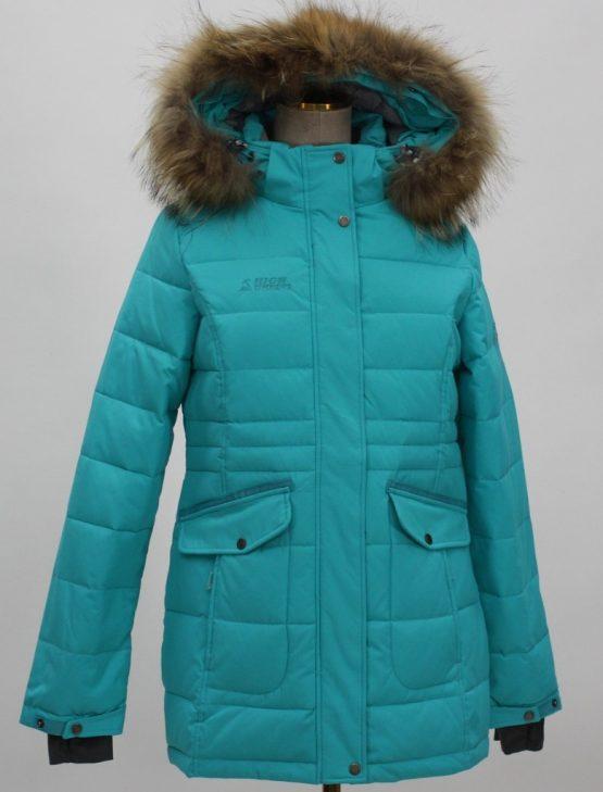 Куртка HIGH EXPERIENCE 7403-1