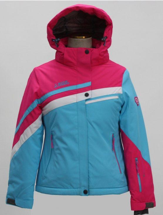 Куртка HIGH EXPERIENCE 7255-1