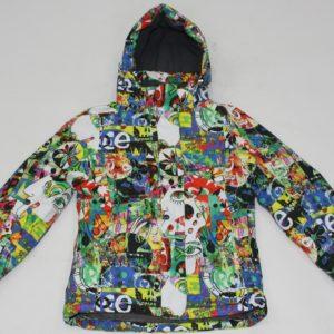 Куртка HIGH EXPERIENCE 31-320