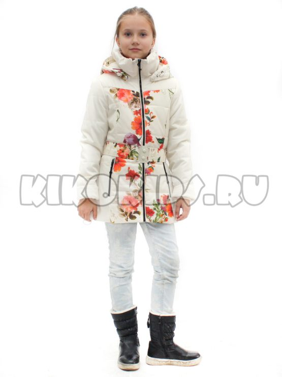 Куртка KIKO 3548