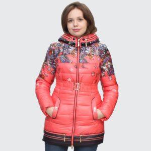 Куртка T.Y. Camille 142016