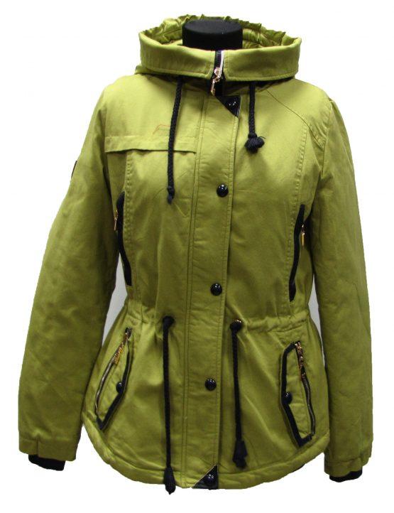 Куртка T.Y. Camille Д 3565