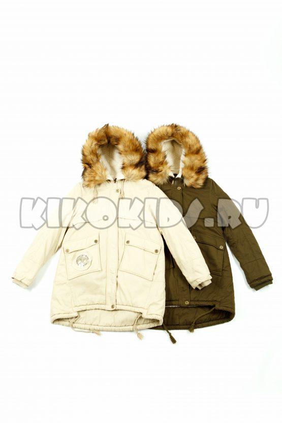 Куртка T.Y. Camille 712SH(парка)
