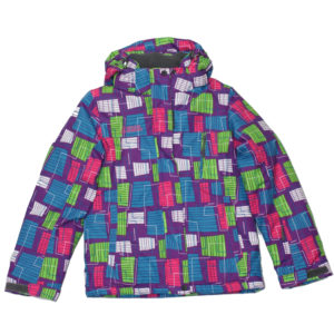 Куртка HIGH EXPERIENCE 315-2