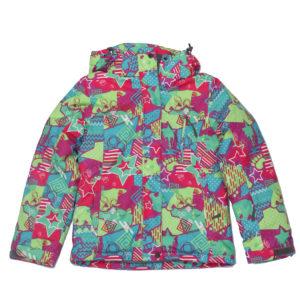 Куртка HIGH EXPERIENCE 315-4