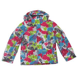 Куртка HIGH EXPERIENCE 315-5
