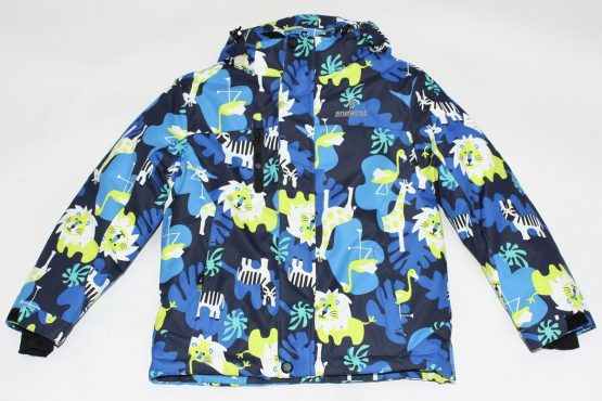 Куртка SNOWEST  542-2
