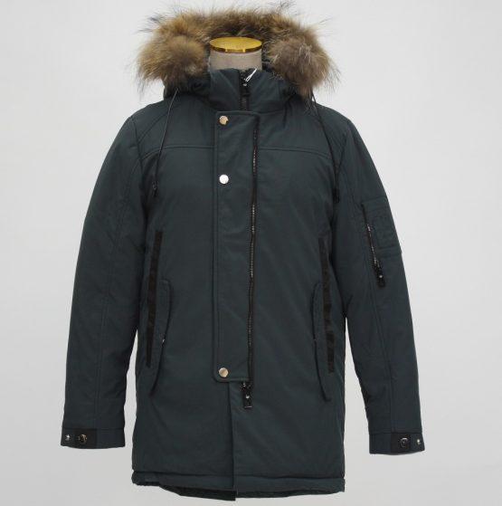 Куртка PUROS PORO  817-17