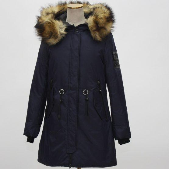Пальто T.Y. Camille 9901