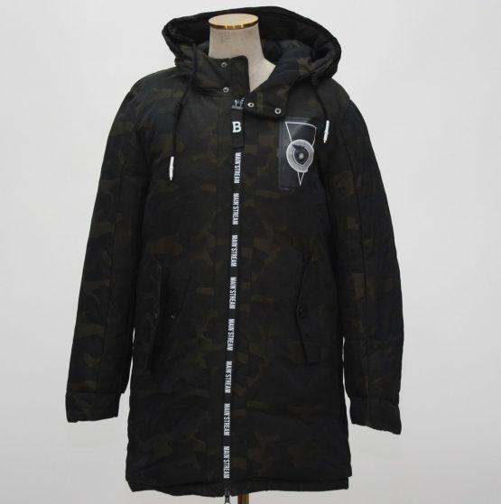 Куртка T.Y. Camille 17930