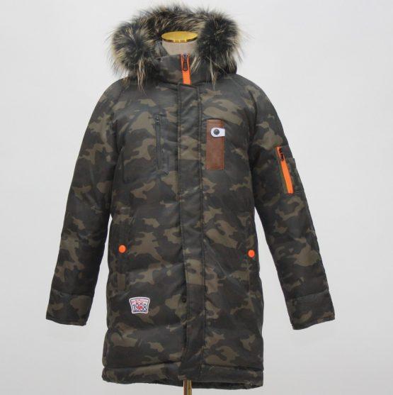 Куртка T.Y. Camille 17902