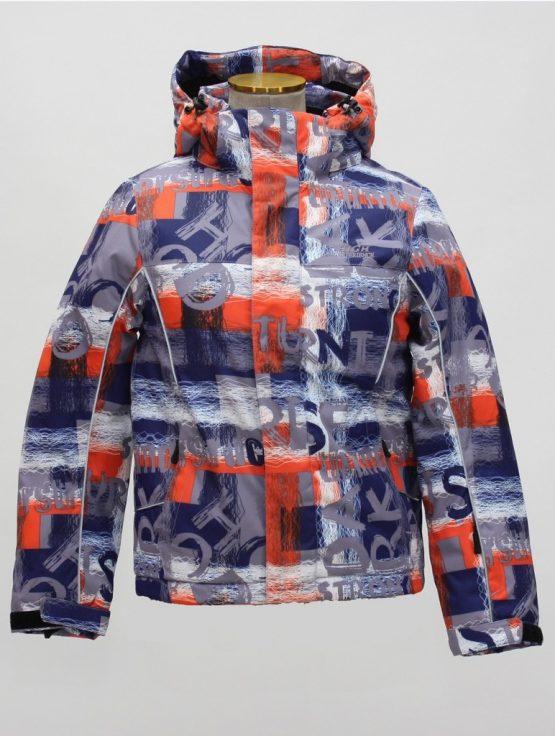 Куртка HIGH EXPERIENCE 26-718