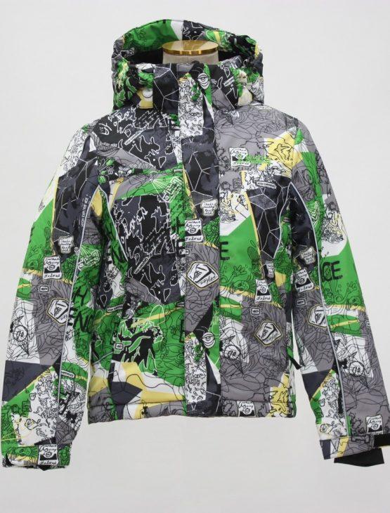 Куртка HIGH EXPERIENCE 22-718
