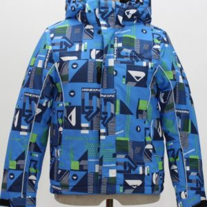 Куртка HIGH EXPERIENCE 13-718