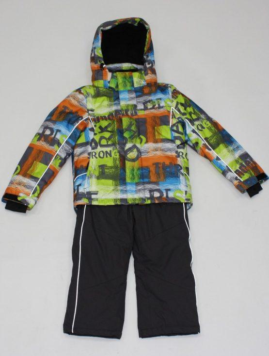 Куртка HIGH EXPERIENCE 24-718 К