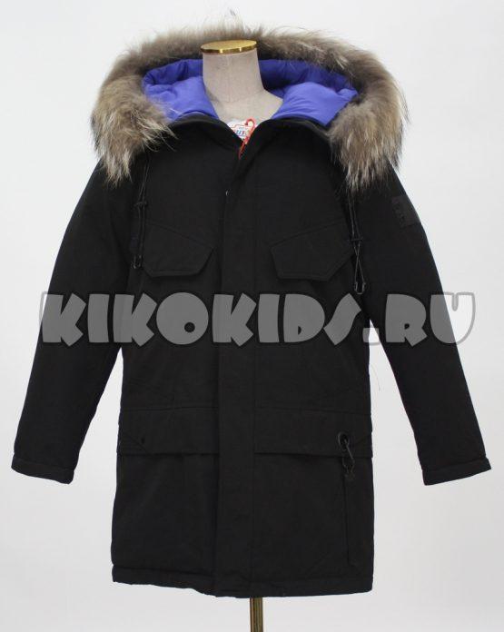Куртка PUROS PORO  866-18