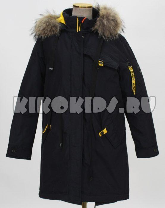Куртка PUROS PORO  818-18