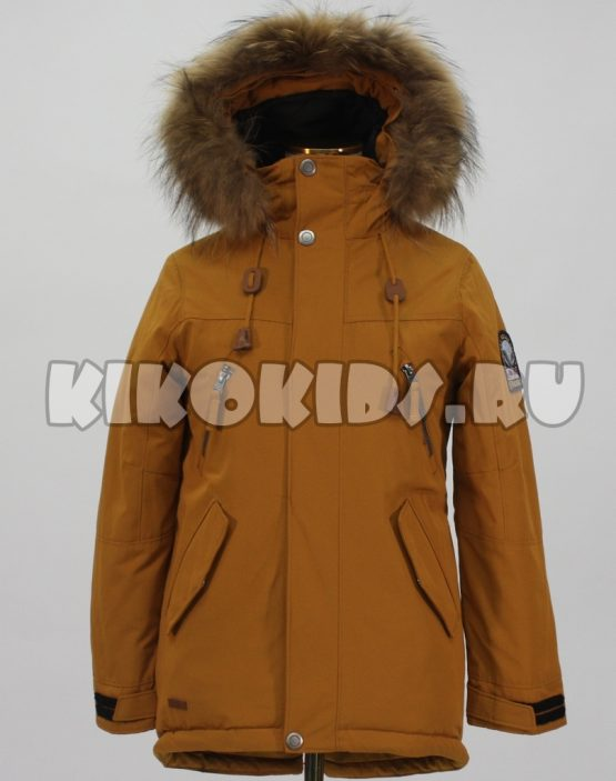 Куртка HIGH EXPERIENCE 7352-1
