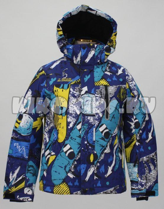 Куртка HIGH EXPERIENCE 859-2