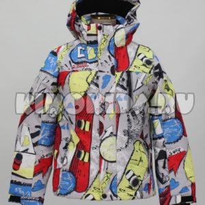 Куртка HIGH EXPERIENCE 859-3