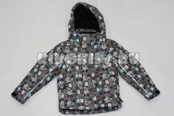Куртка HIGH EXPERIENCE 30-718