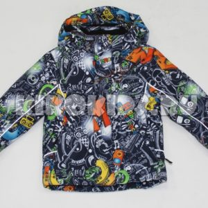 Куртка HIGH EXPERIENCE 32-718