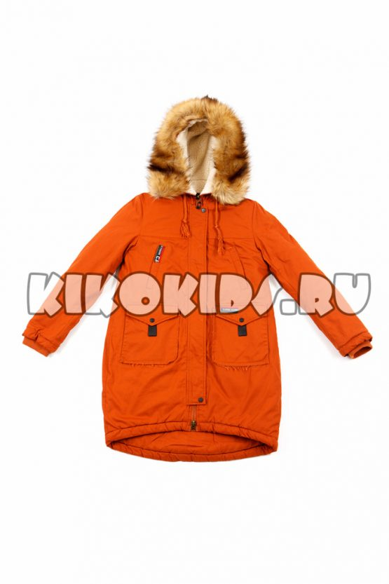 Пальто KIKO 805 SH (парка)