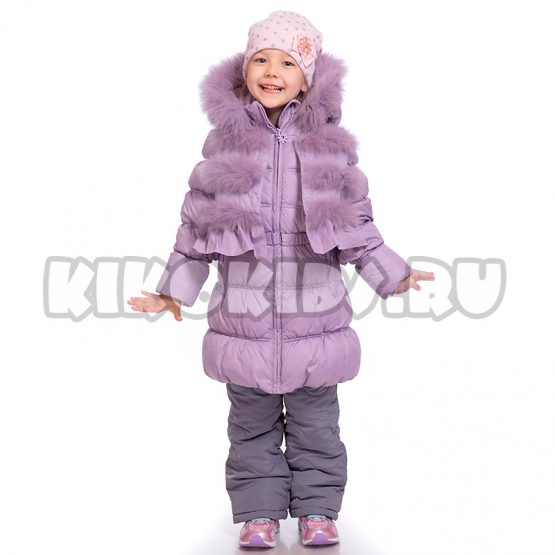 Пальто KIKO 3384