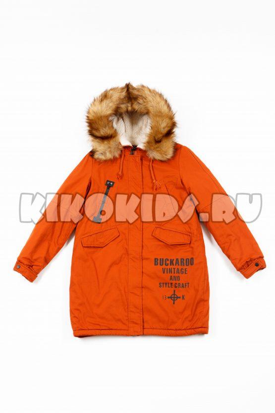 Пальто T.Y. Camille 807 SH(парка)