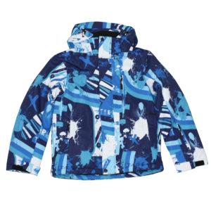 Куртка HIGH EXPERIENCE 715-12