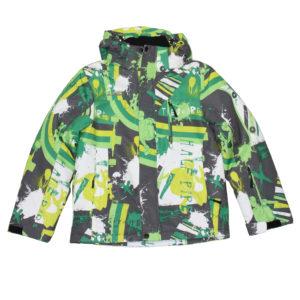 Куртка HIGH EXPERIENCE 715-13
