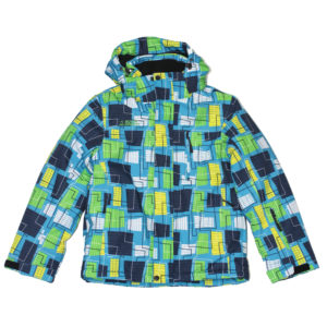 Куртка HIGH EXPERIENCE 715-9