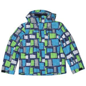 Куртка HIGH EXPERIENCE 715-8
