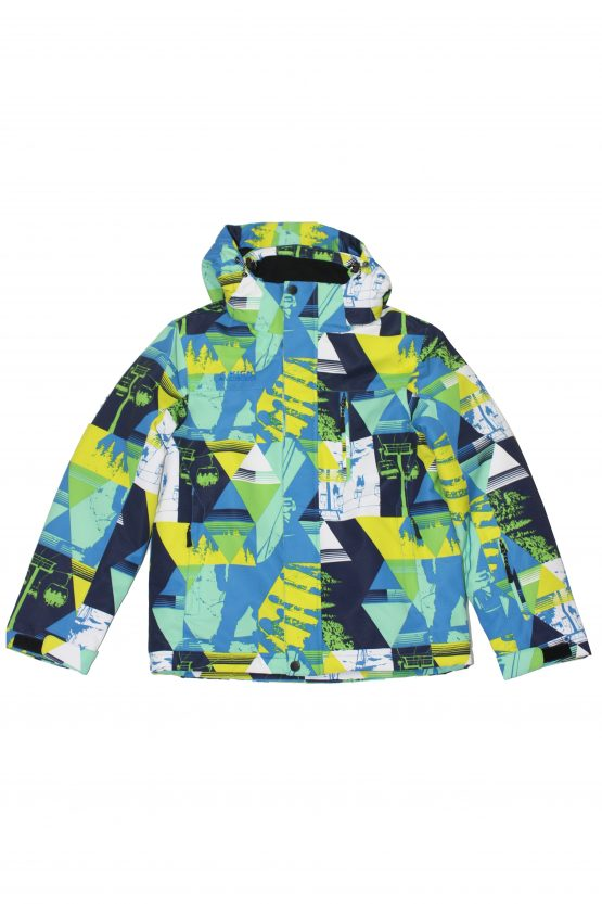 Куртка HIGH EXPERIENCE 715-66