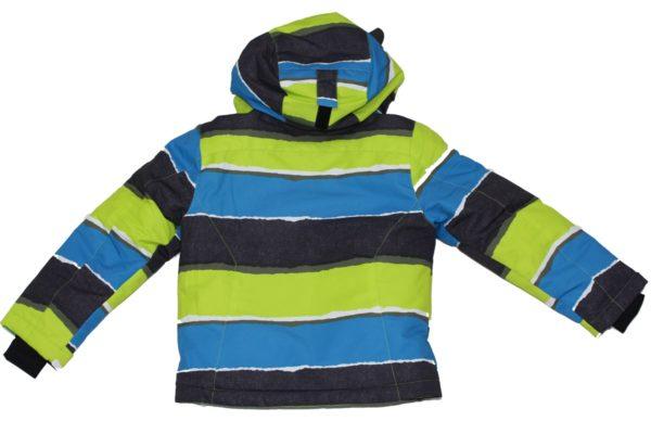 Куртка HIGH EXPERIENCE 715-14
