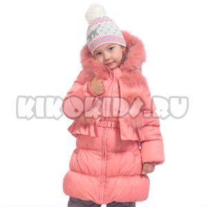 Пальто KIKO 3384 П   ( ПУХ)