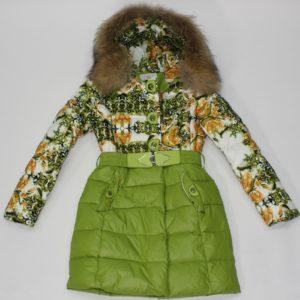 Пальто T.Y. Camille 6008