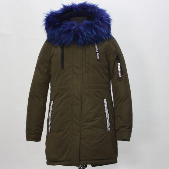 Пальто PUROS PORO  623-17