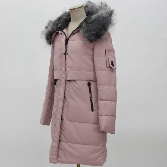 Пальто T.Y. Camille 7058-1