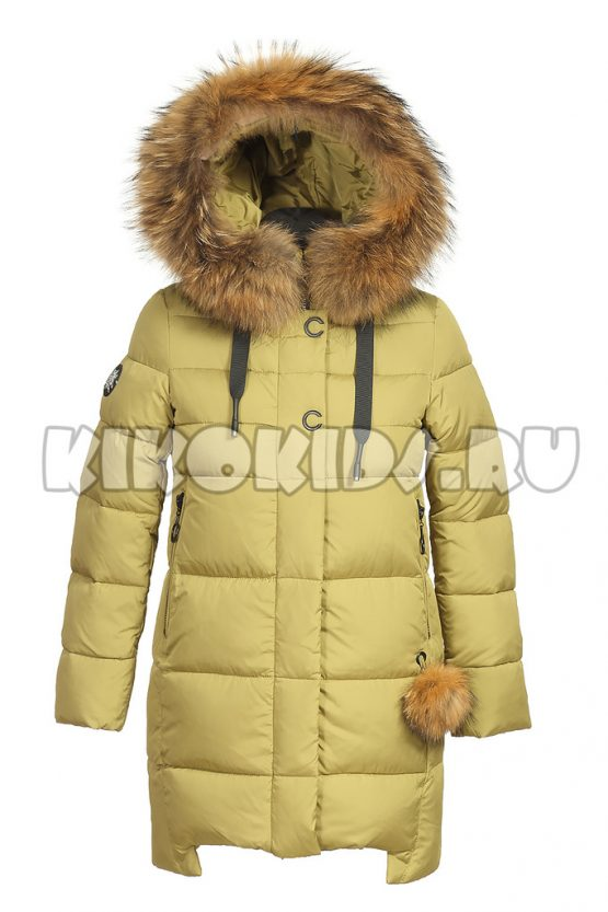 Пальто KIKO 5332