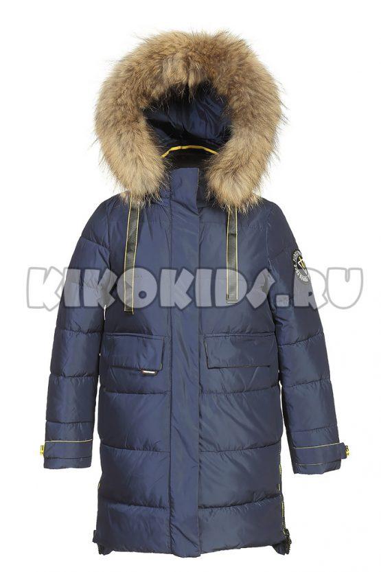 Пальто PUROS PORO  636-19д