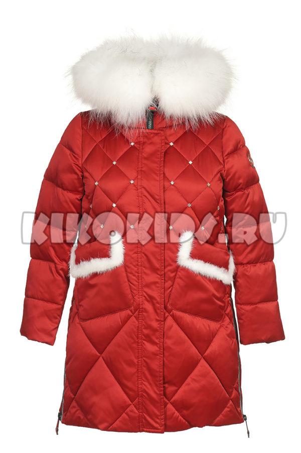 Пальто PUROS PORO  603-19д