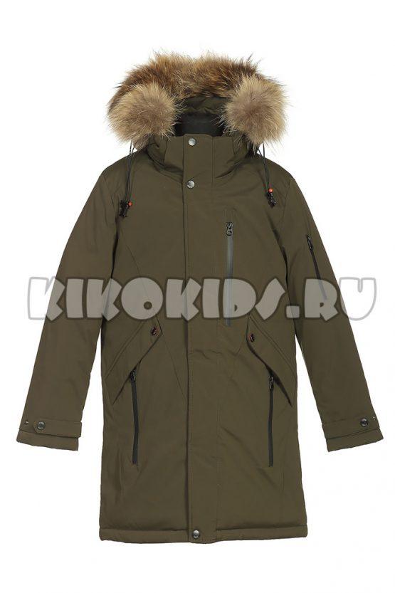 Куртка PUROS PORO  718-19м