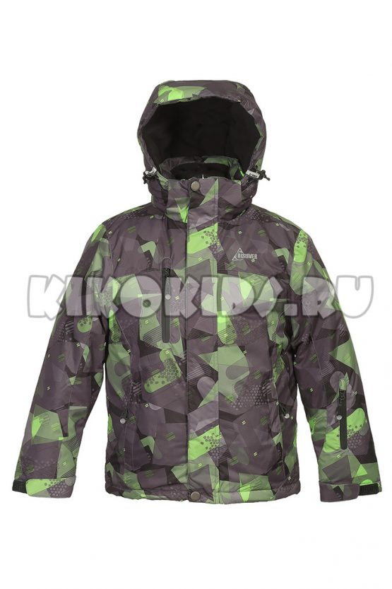 Куртка DISUMER 010 B-2