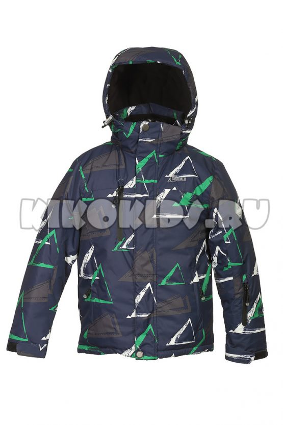 Куртка DISUMER 011 B-2