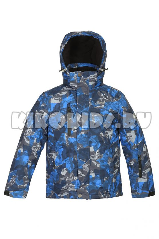 Куртка DISUMER 017 В-1